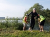 The Bridge Triathlon, Dartford. 27.6.10COPYRIGHT RICHARD EATON